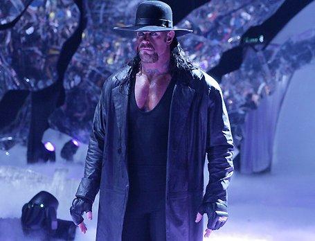 undertake is back Undertaker2